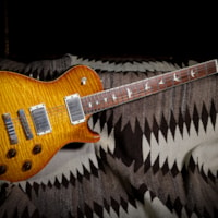 2013 PRS Rumble Seat Music
