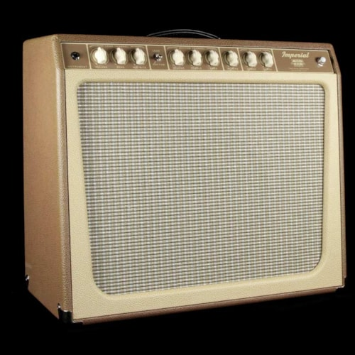 2013 Tone King Imperial 20th Anniversary Combo Amp Brown 2013 Excellent