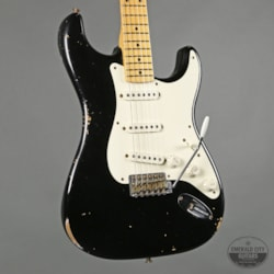 2013 Fender Custom Shop Total Tone '56 Stratocaster Relic