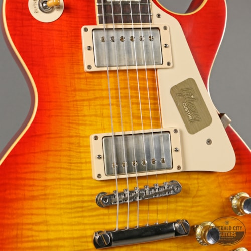 2013 Gibson Custom Joe Walsh 1960 Les Paul VOS