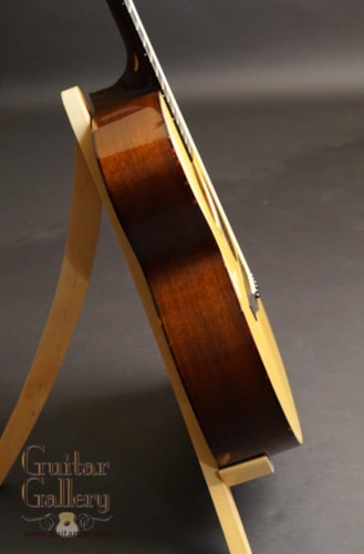 2014 Borges OM-18 Sinker Mahogany, Mint, Original Hard, Call For Price!