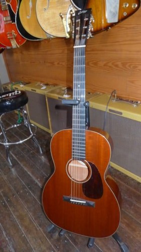 2014 Collings 0001 Mh Natural, Near Mint, Original Hard, $3,500.00