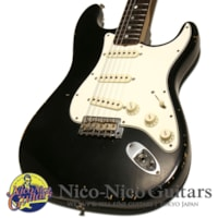 2014 Fender Custom Shop MBS 1966 Stratocaster Relic Master Built by Paul W