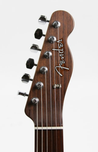 2014 Fender® CUstom Shop Rosewood Telecaster® Rosewood, Mint, Original Hard, $3,999.00