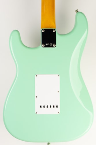 2014 Fender FSR 60s Stratocaster  Daphne Blue, Near Mint, Original Hard, $999.00