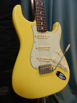 2014 Fender Stratocaster '60s Special Edition