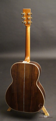 2014 Froggy Bottom Baritone Madagascar Rosewood, Near Mint, Original Hard, Call For Price!