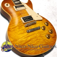 2014 Gibson Custom Shop Historic 1959 Les Paul Murphy Burst Hand Selected