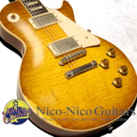 2014 Gibson Custom Shop Historic 1959 Les Paul Heavily Aged Hand Selected