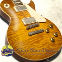 2014 Gibson Custom Shop Historic 1959 Les Paul VOS Hand Selected