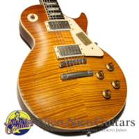 2014 Gibson Custom Shop Historic Collection 1959 Les Paul Heavily Aged Hand Selected
