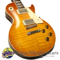 2014 Gibson Custom Shop Historic Collection 1959 Les Paul VOS