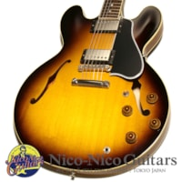 2014 Gibson Custom Shop Historic Collection 1959 ES-335 Gloss Nashville