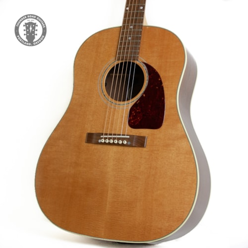 2014 Gibson Custom Shop J-15 with Factory L.R. Baggs Pickup