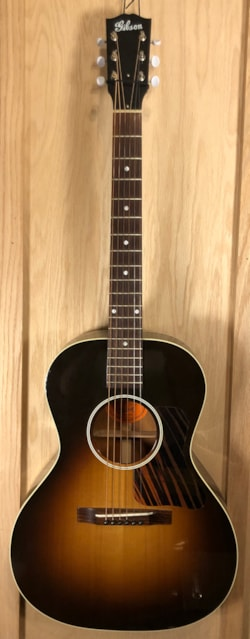 2014 Gibson L - 00 True Vintage Limited Edition
