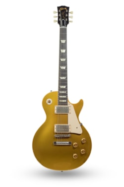 2014 Gibson Les Paul Collector's Choice #12 1957 Goldtop