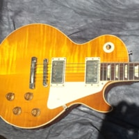2014 Gibson Les Paul CS Collectors Choice #26