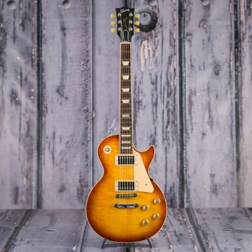 2014 Gibson Les Paul Traditional 120th Anniversary - Sunburst Very Good $2,149.99