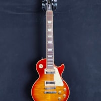 2014 Gibson Les Paul Traditional Plus