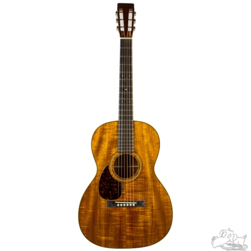 2014 Martin 000-28K (1921 Reissue) Koa, Mint, Original Hard, $4,500.00