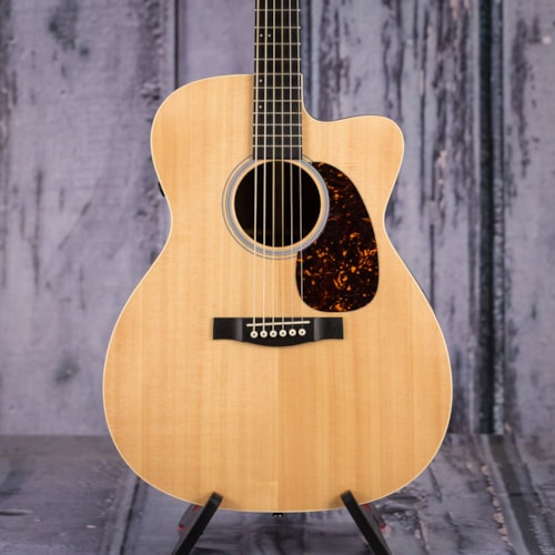 2014 Martin JCPA4 Jumbo Acoustic Electric Guitar, Natural Very Good, $999.99