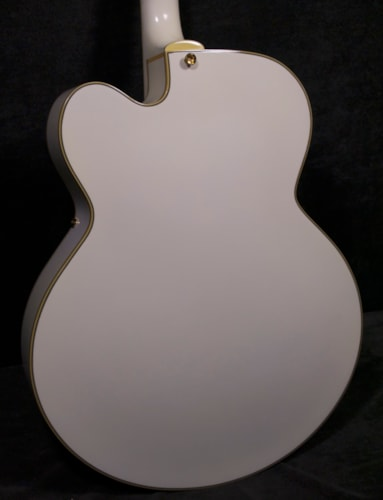2014 Peerless Gigmaster Custom #805055 White, Brand New, Original Hard, Call For Price!