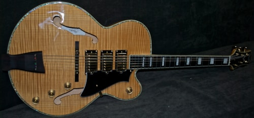 2014 Peerless Wizard Custom 9497 NATURAL BLONDE, Brand New, Original Hard