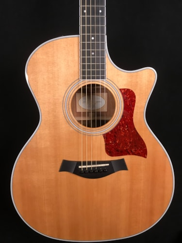 2014 Taylor 414ce natural
