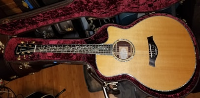 2014 Taylor PS16ce