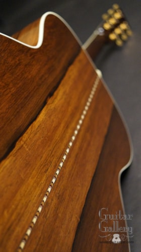 2015 Collings OM3 MRA Madagascar Rosewood, Near Mint, Original Hard, Call For Price!