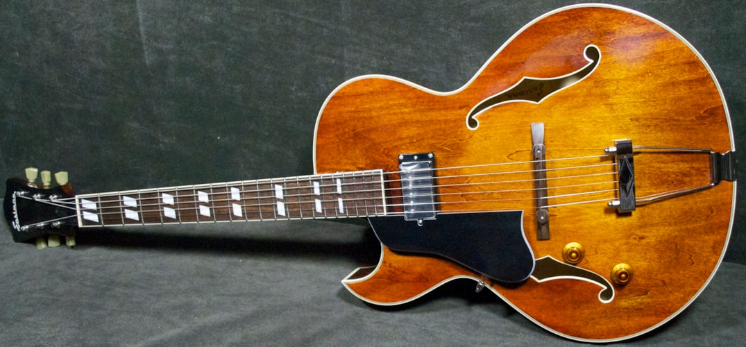 2015 EASTMAN 371CE LEFTY CLASSIC, Brand New, Hard, Call For Price!