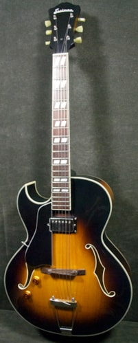2015 EASTMAN SOLD 371CE LEFTY 35660 SUNBURST, Brand New, Call For Price!