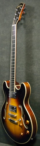 2015 EASTMAN T185MX 45093 Classic Sunburst, Brand New, Hard