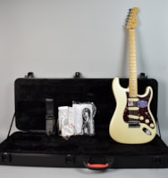 2015 Fender American Deluxe Stratocaster