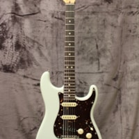 2015 Fender American Special Stratocaster