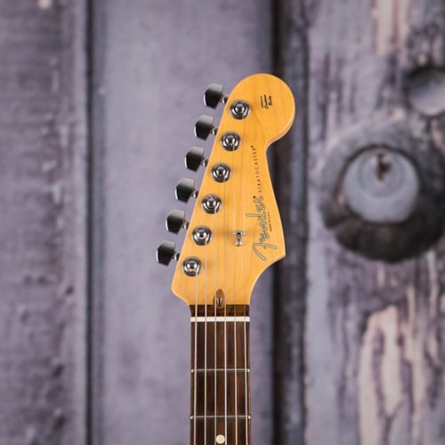 2015 Fender American Standard Stratocaster, Sunburst Very Good, $999.99