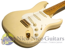 2015 Fender Custom Shop Limited Edition 20th Anniversary Relic Stratocaster
