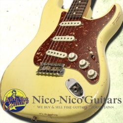 2015 Fender Custom Shop Masterbuilt '59 Stratocaster Relic by Dale Wilson
