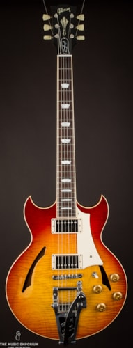 2015 Gibson Custom Johnny A Sunburst  Sunburst, Near Mint, Original Hard, $3,200.00