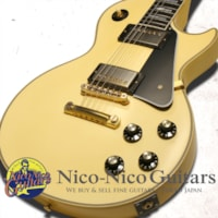 2015 Gibson Custom Shop 1974 Les Paul Custom VOS