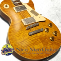 2015 Gibson Custom Shop Collectors Choice #33 Jeff Hanna 1960 Les Paul Aged