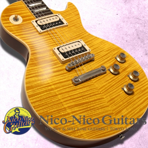 2015 Gibson Custom Shop Historic Select 1959 Les Paul Hand Select PSL Mojave Fade