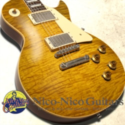 2015 Gibson Custom Shop Historic Select 1959 Les Paul Aged Hand Selected
