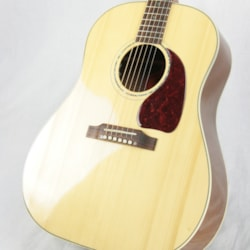 2015 Gibson Custom Shop J-45 Special Adirondack Red Spruce Figured Mahogany Limited Edition
