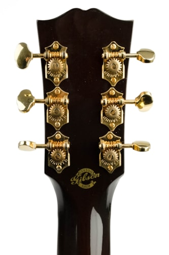 2015 Gibson Custom Shop Stage Deluxe Rosewood 12 Fret