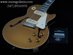 2015 Gibson ES-Les Paul Wrap