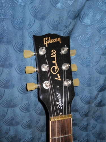 2015 Gibson Les Paul 100 Cherry Red, Excellent, Original Hard, $975.00