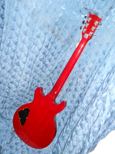 2015 Gibson Les Paul 100 Cherry Red, Excellent, Original Hard