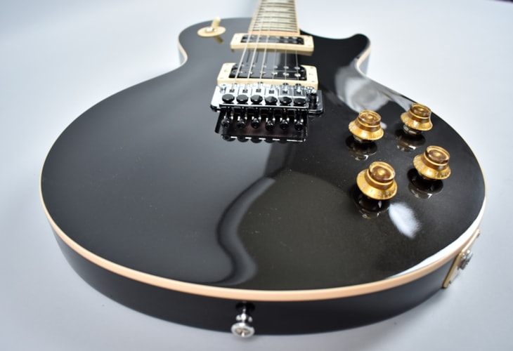 2015 Gibson Les Paul Axcess Black, Excellent, Original Hard, $2,795.00