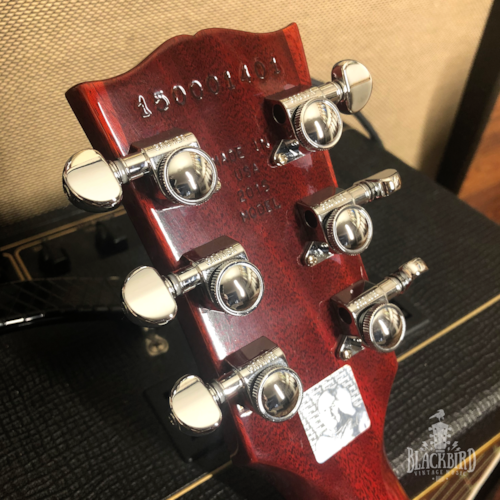 2015 Gibson Les Paul Special Cherry